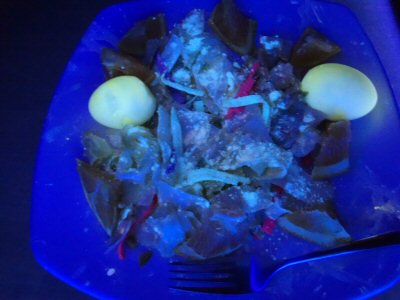 Glow salad