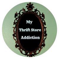 My Thrift Store Addiction