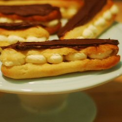Really real eclair