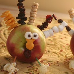 Turkey apple