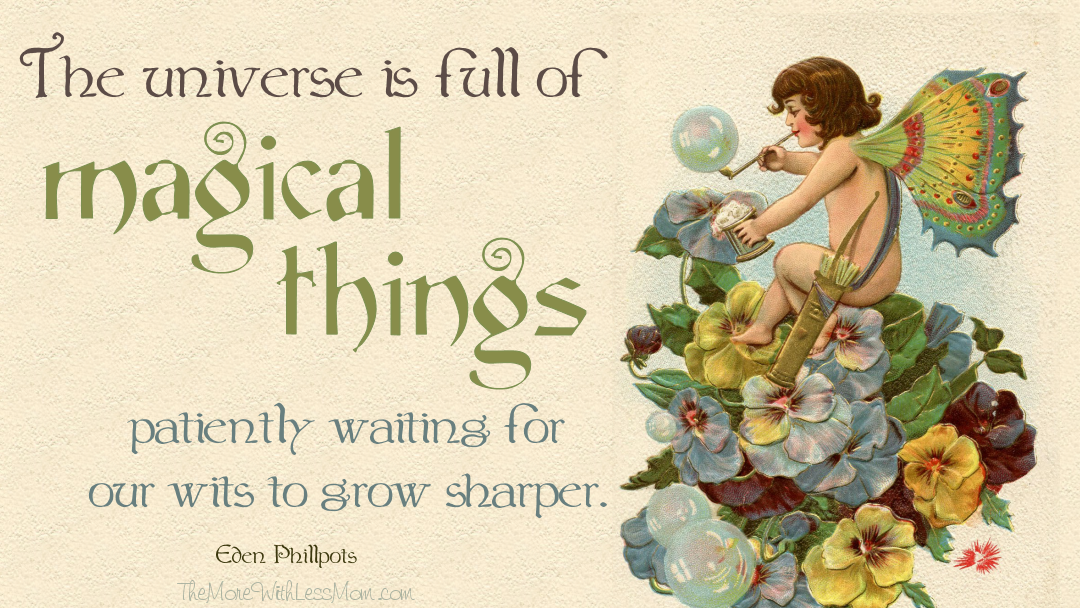 Magical Things Google Plus Cover Image