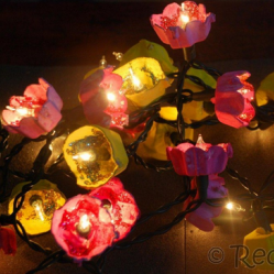 Blossom Fairy Lights