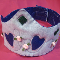 Fairy Princess Crown