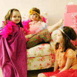 Fairy Party Game Ideas