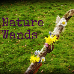 Nature Wands