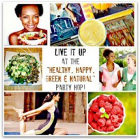 Healthy Happy Green & Natural