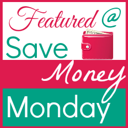 Save Money Monday on Frugality Gal